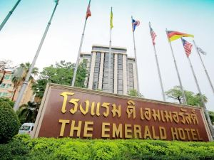 The Emerald Hotel Bangkok Bangkok
