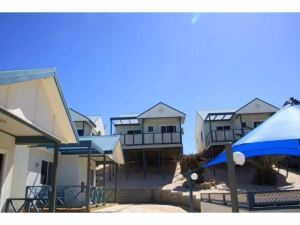 Mia Wildsights Beach Units