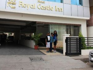 Hotel Royal Castle Inn