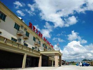 Han Palace Hotel Semporna