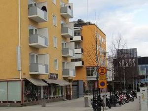 Apartment Savonkatu 25