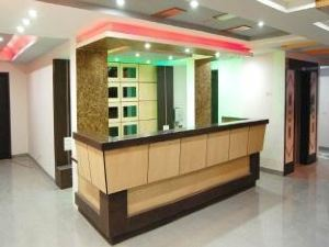 Hotel Vrindavan Regency and Restaurant