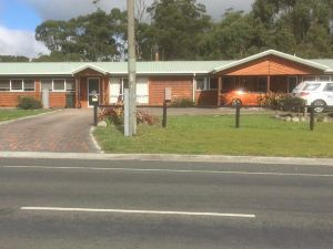 Platypus Waters B&B