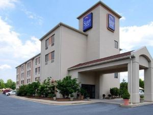 슬립 인 (Sleep Inn Frederick)
