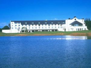 Hilton Templepatrick Hotel