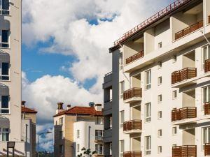 Apart Hotel Imeretinskiy - Zapovedniy Kvartal