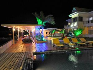 코 콩 베이 호텔 (Koh Kong Bay Hotel)