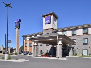 Sleep Inn & Suites Miles City