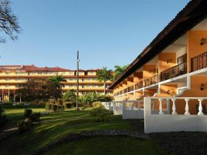 Hotel Melia Panama Canal