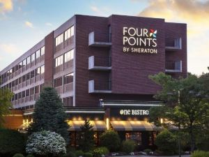 포 포인트 바이 쉐라톤 노우드 (The Four Points by Sheraton Norwood Conference Center)
