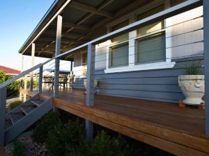 Port Lincoln Holiday Houses