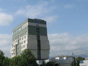 Terra Europe Hotel