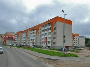 Apartment Sorokina