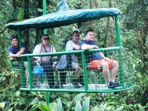 Rain Forest Adventure Lodge