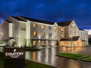 Country Inn and Suites by Carlson Marion