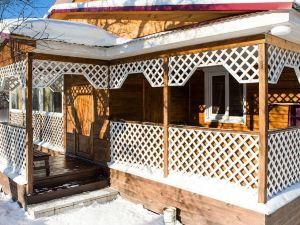Guest House Na Botanicheskom