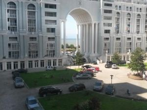 Batumi Seaside Apartment