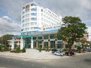 사이공 쿠아이 논 호텔 (Saigon Quy Nhon Hotel)