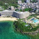 Hotel Monterey Okinawa Spa Resort (冲绳蒙特利水疗中心及度假酒店)