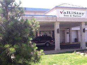 Valustay Inn & Suites Pueblo