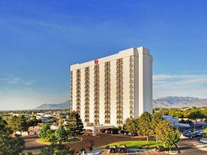 쉐라톤 알부크에르크 공항 호텔 (Sheraton Albuquerque Airport Hotel)