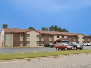Americas Best Value Inn Wisconsin Rapids
