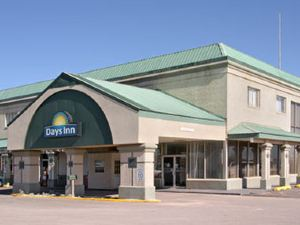 Days Inn Elk City