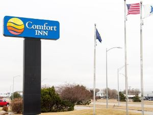 Comfort Inn Hotel Hastings