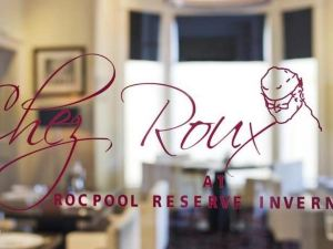 Rocpool Reserve Hotel and Chez Roux Restaurant
