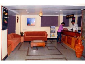 Vista Rooms @ K.S.Rao Road