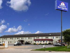아메리카 베스트 밸류 인 퍼거스 폴스 (Americas Best Value Inn Fergus Falls)