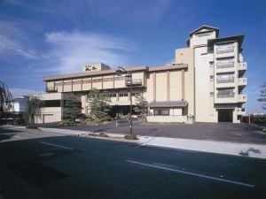 Hotel Morimoto