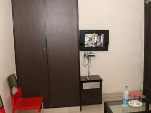 OYO Rooms The Mall Road Ludhiana