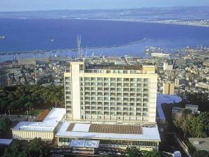댄 카멜 하이파 호텔 (Dan Carmel Haifa Hotel)