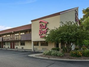 Red Roof Inn Detroit – Dearborn Greenfield Village