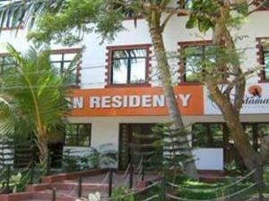 Andaman Residency - Port Blair