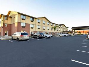 Americas Best Value Inn Hayward/Union City