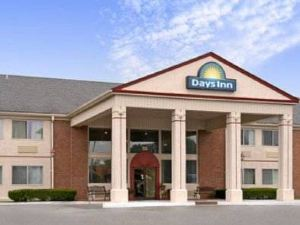 Days Inn Columbus Indiana