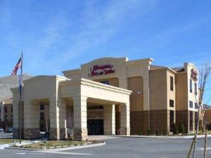 Hampton Inn and Suites Carson City, NV