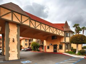 Best Western Courtesy Inn El Cajon