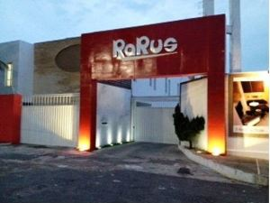 Raru's Motel Cidade Jardim (Adult Only)