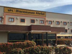 Itacaiúnas Hotel