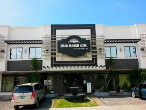 Urban Manor Hotel