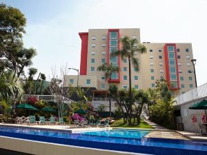 Holiday Inn Express & Suites CUERNAVACA