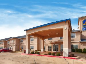 BEST WESTERN Club House Inn & Suites