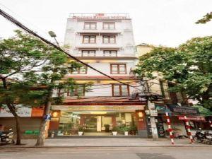 Golden Spring Hotel Hanoi