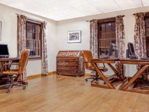 웨스트워드 룩 윈덤 그랜드 리조트 앤드 스파(Westward Look Wyndham Grand Resort & Spa)