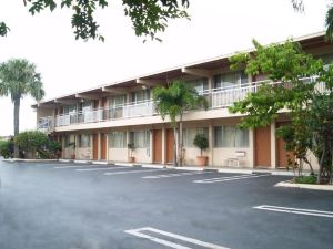 Parkview Motor Lodge