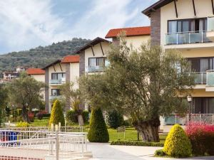 Hattusa Astrya Thermal Resort and Spa