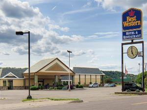 BEST WESTERN Hotel & Restaurant